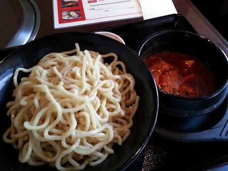 130712 醍醐・鬼辛つけ麺