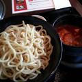 写真: 130712 醍醐・鬼辛つけ麺
