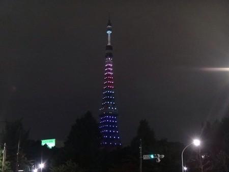 130911 東京タワー