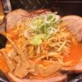 写真: 131126 ひむろ 鉄火チャーシュー麺