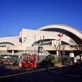 写真: 131203 東京辰巳国際水泳場