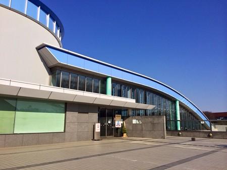 140101 世田谷総合運動場屋内プール