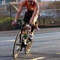 写真: IM 70.3 Auckland Bike01
