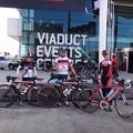 写真: IM 70.3 Auckland Pre-race Training 02