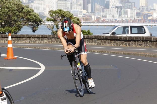 IM 70.3 Auckland Bike05