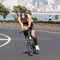 写真: IM 70.3 Auckland Bike05