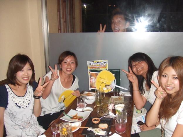 フォト蔵DSCF6114アルバム: かよちゃんBD用 (37)写真データあっかーねさんの友達 (4)フォト蔵ツイート