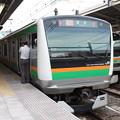 Photos: 東海道線 E233系3000番台E10編成 (1)