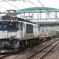Photos: 2082レ EF64 1015牽引 (9)