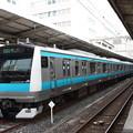Photos: E233系1000番台ウラ110編成