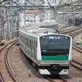 Photos: E233系7000番台ハエ108編成 (2)