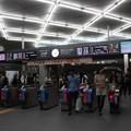 東京メトロ副都心線・東急東横線渋谷駅 渋谷ヒカリエ1改札