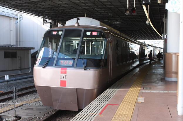 小田急3000形 EXE