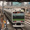 Photos: 山手線 E231系500番台トウ521編成