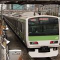Photos: 山手線 E231系500番台トウ532編成