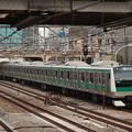 埼京線 E233系7000番台ハエ114編成