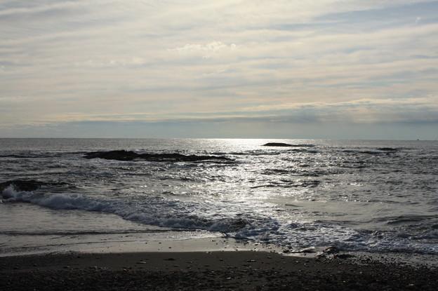 大洗の海 IMG_57889