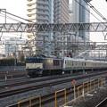 Photos: 横浜線E233系6000番台H004編成 配給輸送 (5)