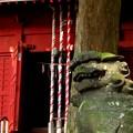 油壺・白髭神社