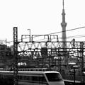 東武・鐘ヶ淵駅