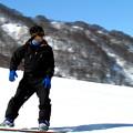 Photos: 湯沢高原スキー場