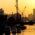恵比須運河