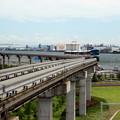 Photos: 東京モノレール・国際線ビル駅