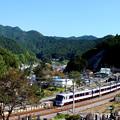 西武秩父線・吾野駅