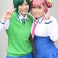 Photos: ぷるるん小松&水鏡@C83 3日目 (1)