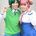 Photos: ぷるるん小松&水鏡@C83 3日目 (2)