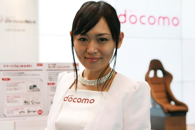 NTT docomo (2)