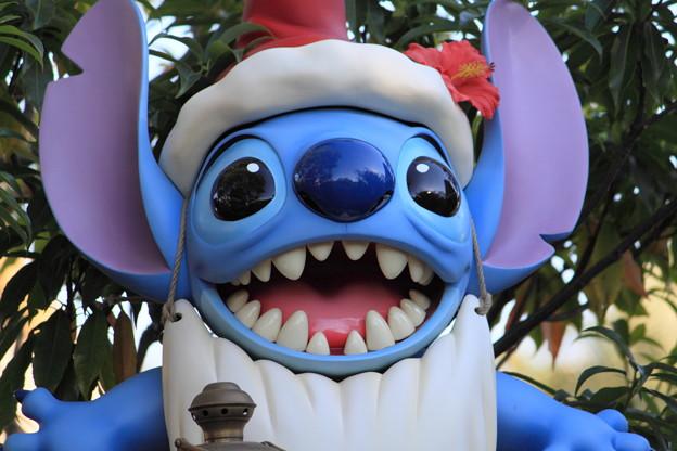 ディズニークリスマス2013・10