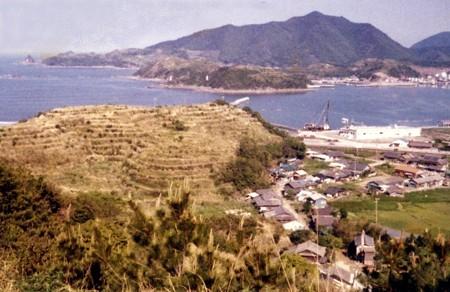 1967 裏山 eee