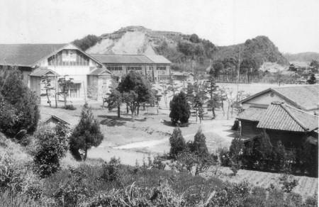 土々呂小-1960