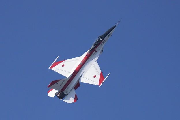 F-2A (63-8501)
