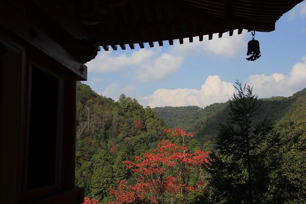 Photos: 多宝塔からの眺め