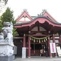 写真: 八幡八雲神社
