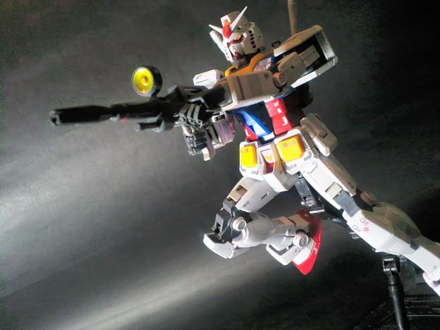 ガンダムVer.3.0(アムロ機) 23