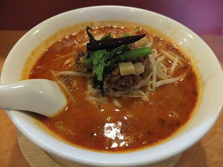 たんたん麺の店 菜心 バリ辛担々麺(期間限定)