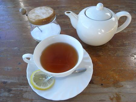 ロッジレルヒ ホット紅茶(セット)