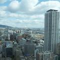 Photos: 神戸市役所展望ロビーから東側を望む2