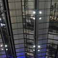 Photos: 空港の天井