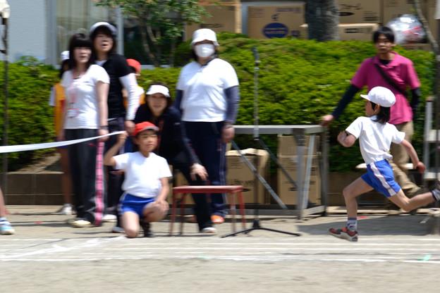 フォト蔵一等賞確定!!アルバム: 学校 運動会 (27)写真データさとっち(5人のパパ)さんの友達 (10)フォト蔵ツイート