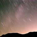 20 minutes Orbit of star