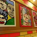 写真: エチオピアカリーキッチン 御茶ノ水ソラシティ店 店内(2)