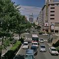 写真: 仙台市内