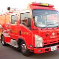 Photos: 岩手県代表 二戸市消防団