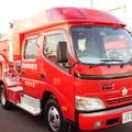 Photos: 滋賀県代表 野洲市消防団