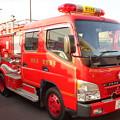 Photos: 京都府代表 与謝野町消防団