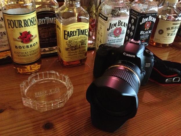 写真: 天領日田洋酒博物館 ~酒と煙草とカメラ~